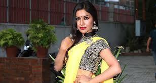 Model- Benisha Hamal