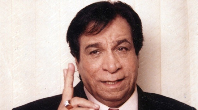 Indian Film Industry Suffers A Great Loss As Legendary Actor Kader Khan Passes Away At The Age Of 81