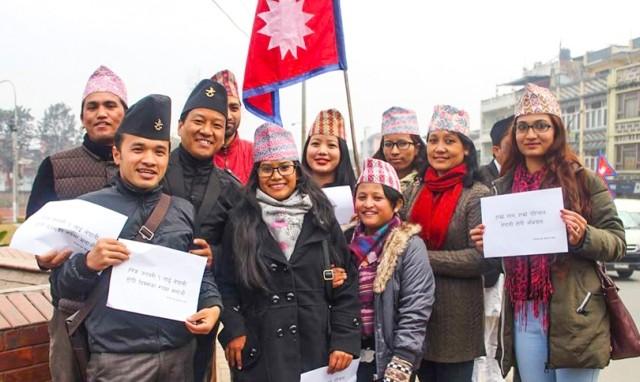 6th Nepali Topi Diwas marked