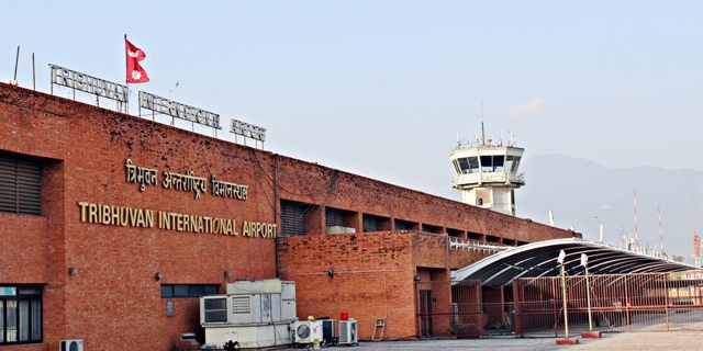 Int'l flight services to shut from today midnight