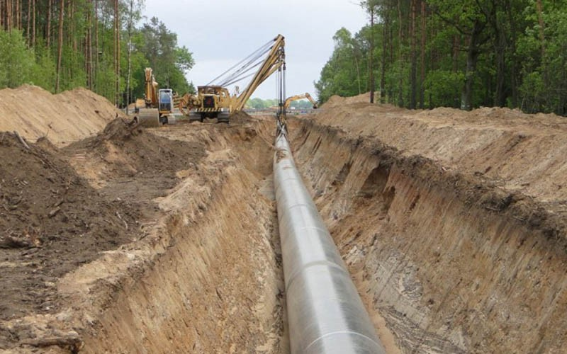 Motihari-Amlekhgunj petroleum pipeline project to come into operation from mid-April onwards
