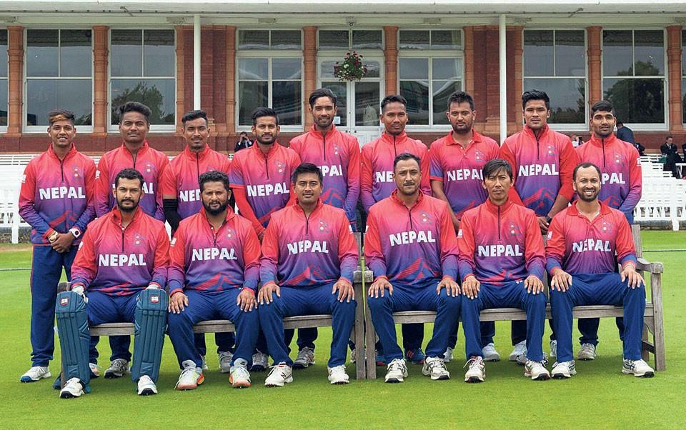 T-20 World Cup Cricket Asia Qualifier match schedule made public