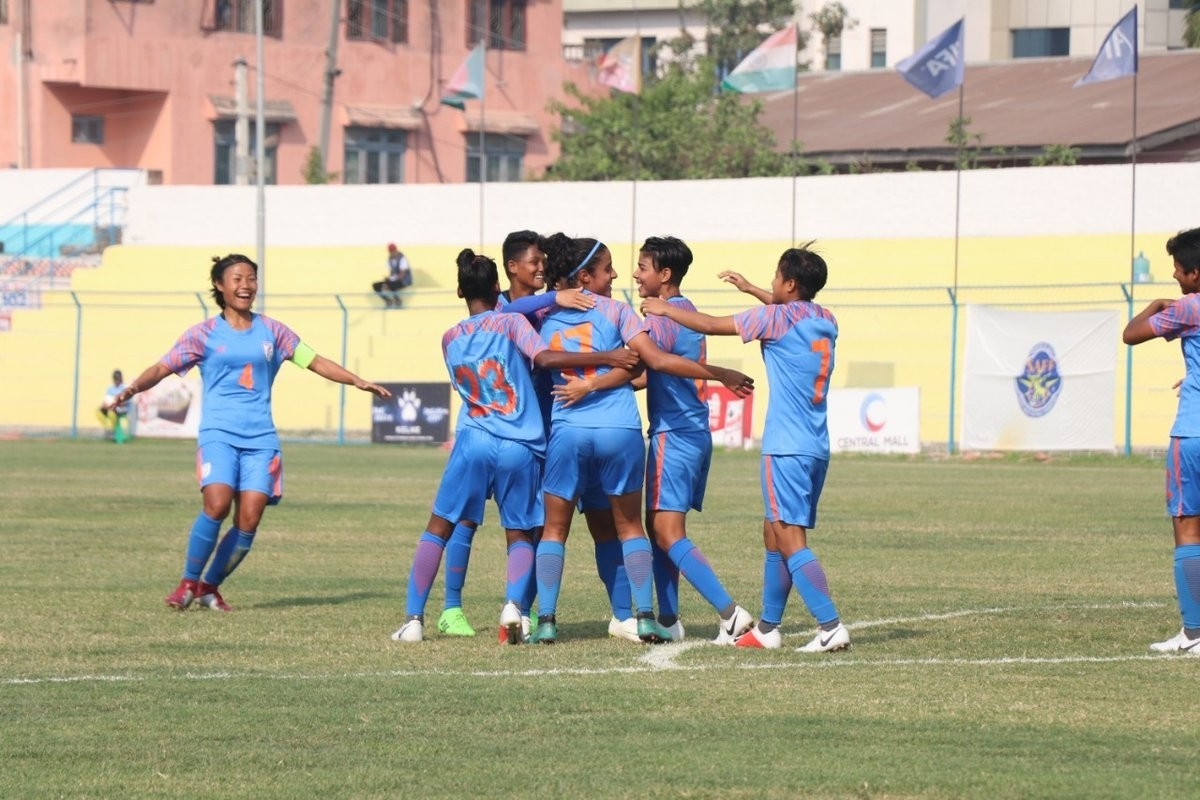 SAFF Football: Final match between Nepal and India on Friday
