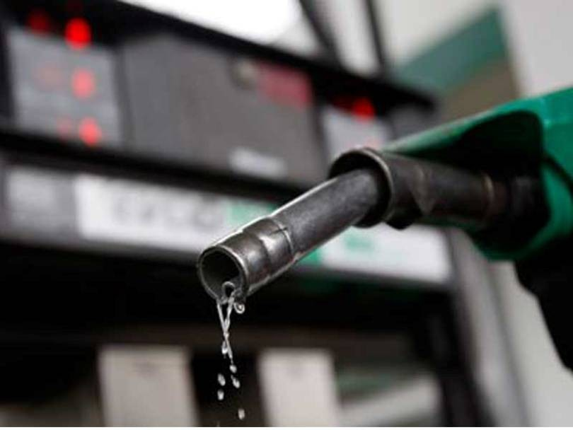 Price of petroleum products up