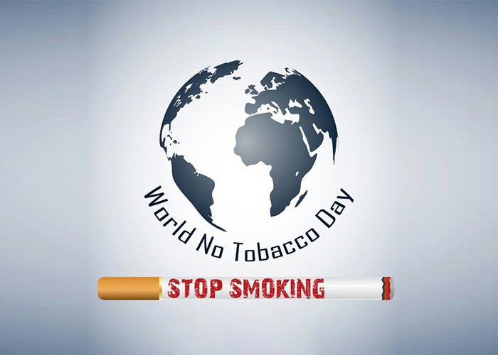 World No Tobacco Day: 30 percent population consumes tobacco in Nepal