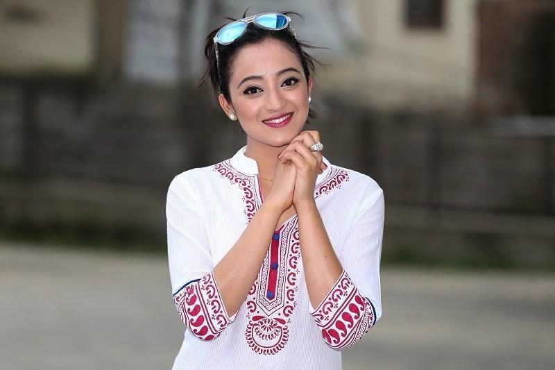 Mariska Pokherel