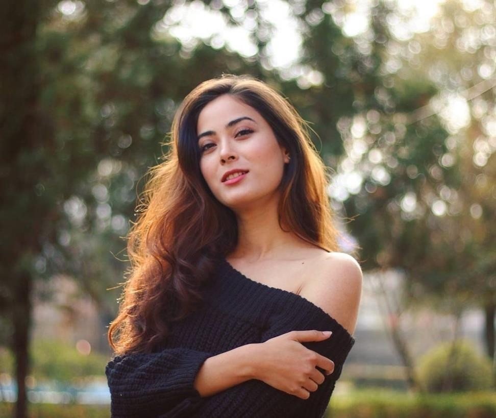 Former Miss Nepal Khatiwada joins Harvard University