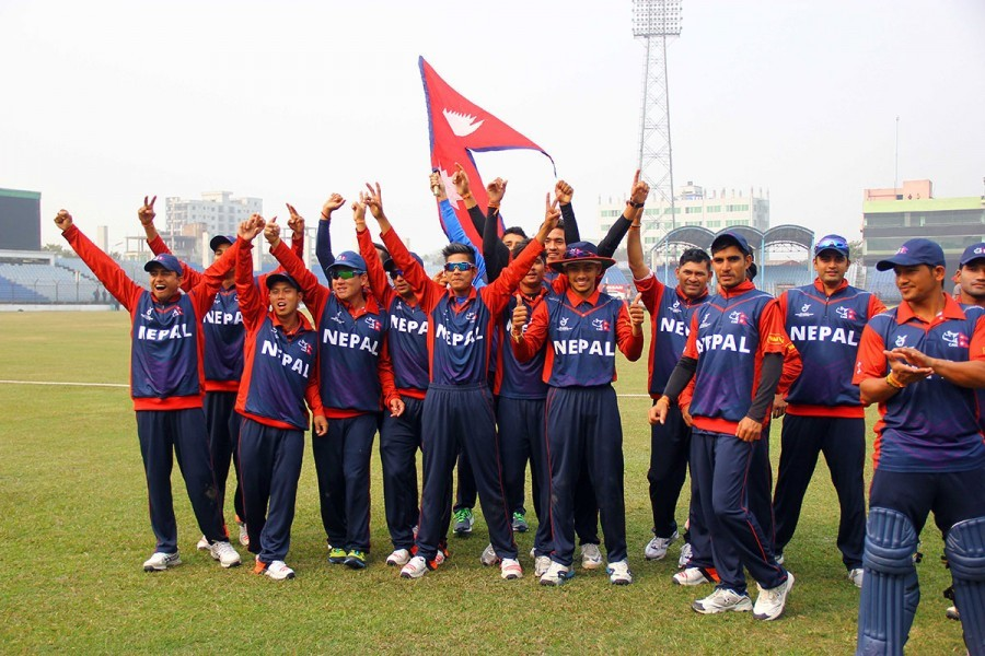National cricket team selected for ACC U19 Asia Cup