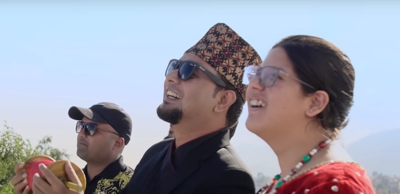 """""""Subha Dashain"""""""
