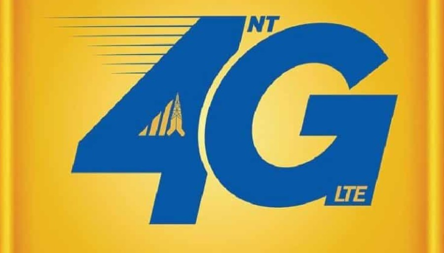Telecom launches 4G services in several cities from east to west