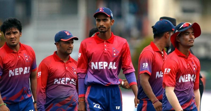 ACC Emerging Teams Asia Cup Cricket -Bangladesh beats Nepal