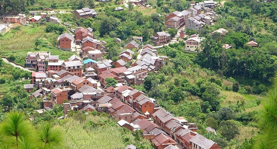 Bandipur occupied with 70 percent Chinese tourists