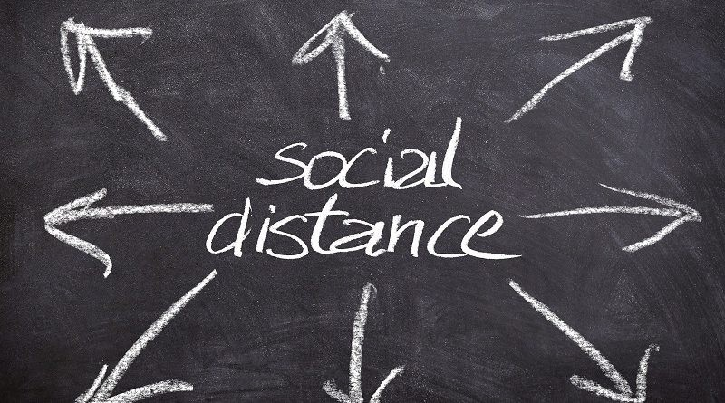 """""""Social Distancing - Emotional Closeness"""" A Template for Help Groups"""