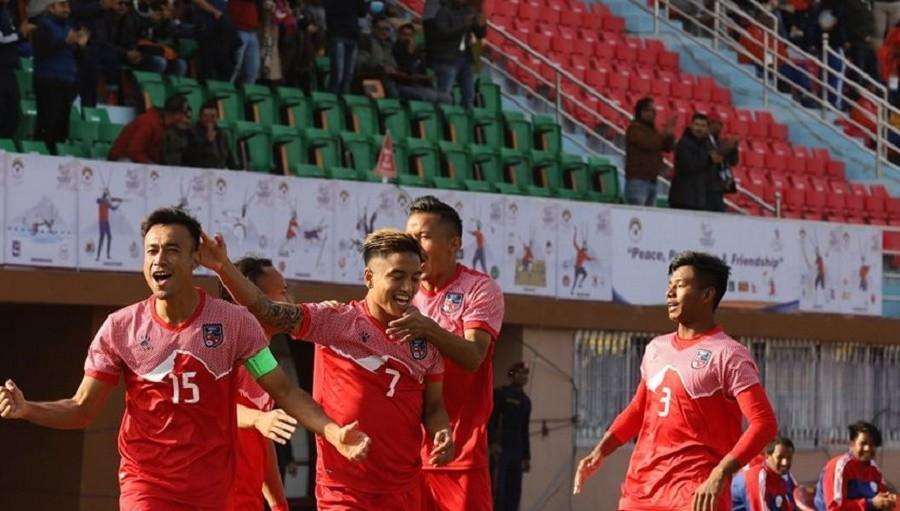 13th SAFF Championship next year