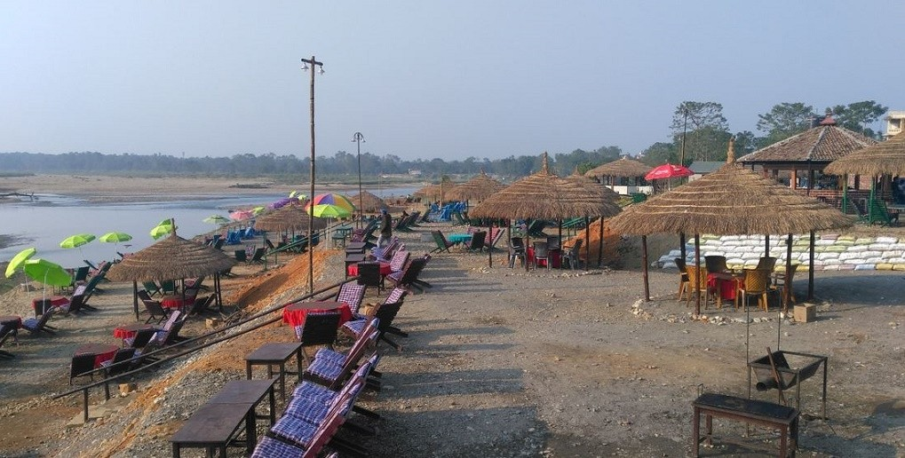 'Visit Sauraha campaign' to attract tourists in Sauraha
