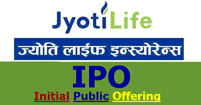 Jyoti Life Insurance to issue IPO from Friday