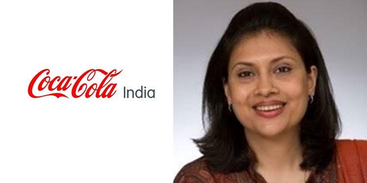 Coca-Cola India appoints Devyani Rajya Laxmi Rana as Vice President